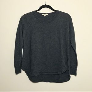 Madewell Knit Top !